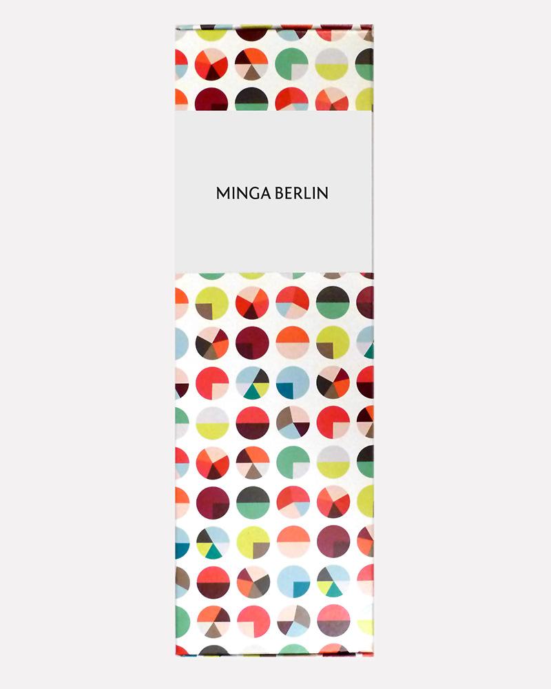Minga Berlin Socks / Branding, Web, Communication