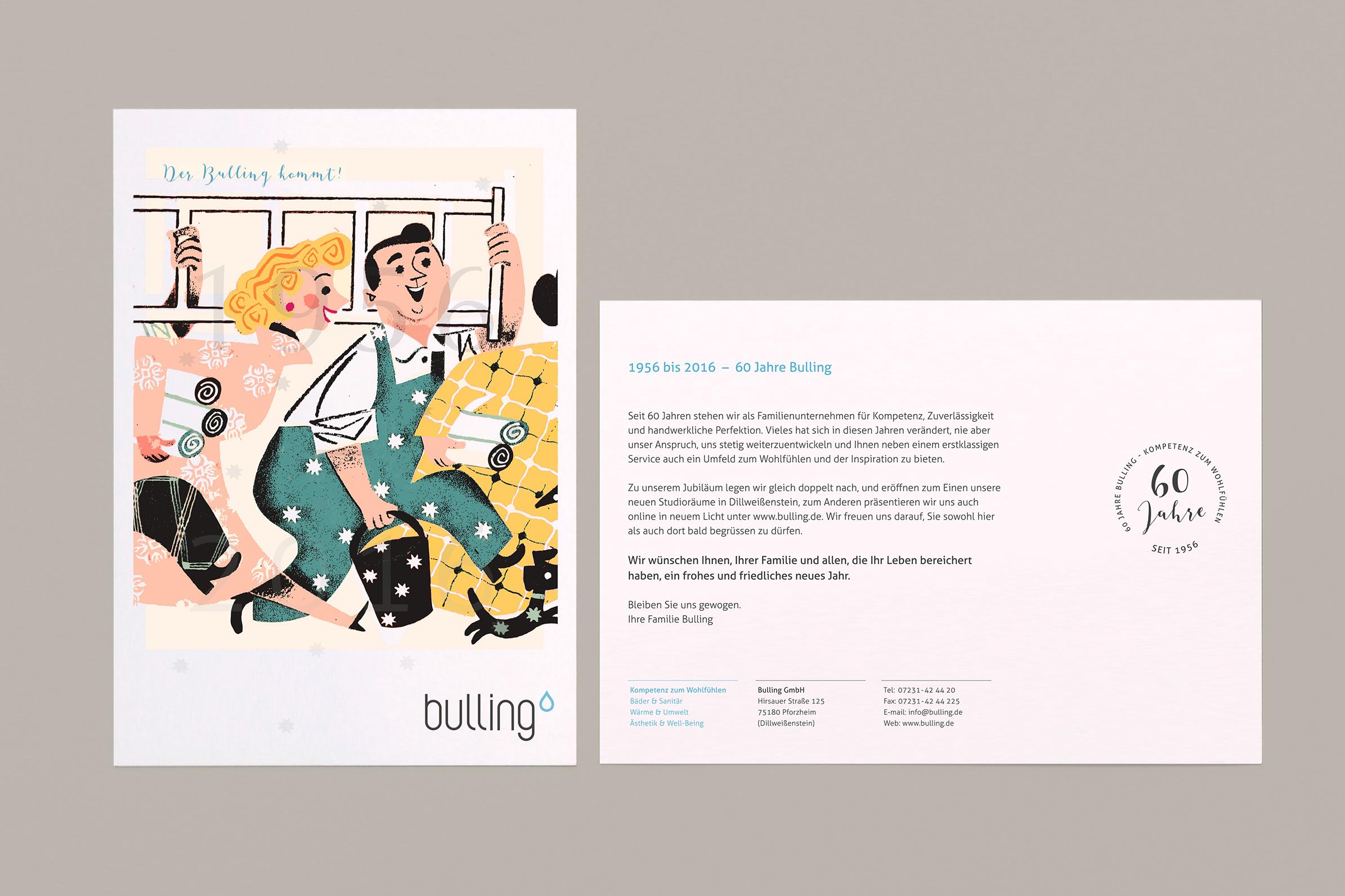 Bulling-flyer